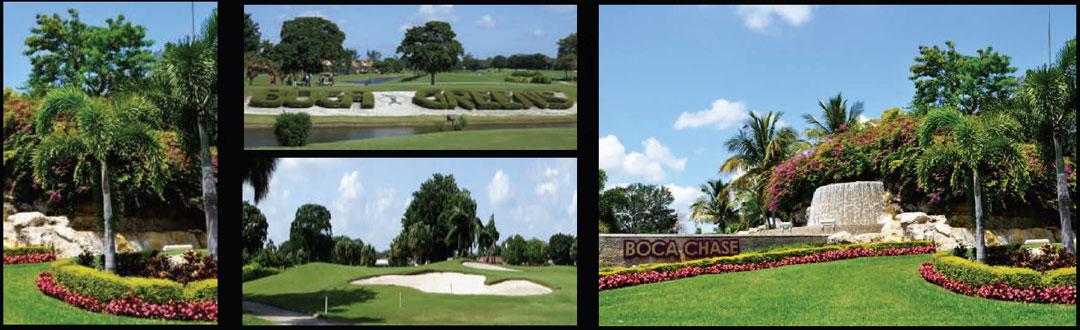 Boca Chase Boca Greens Palm Beach County Fl Carnahan