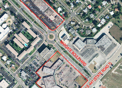 City of Margate Community Redevelopment Agency