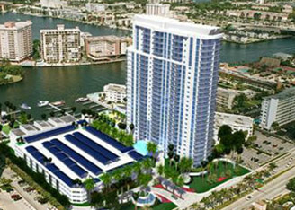 Ocean Marine Yacht Club, Broward County FL