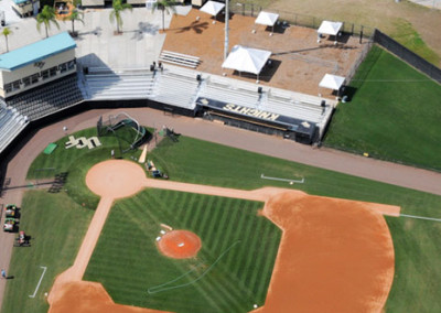UCF Baseball  Stadium Expansion