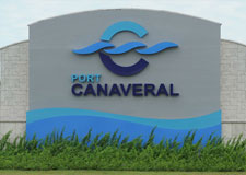 Canaveral Port Authority <br />Continuing Services