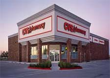 CVS Pharmacy Stores