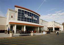 Winn Dixie Stores