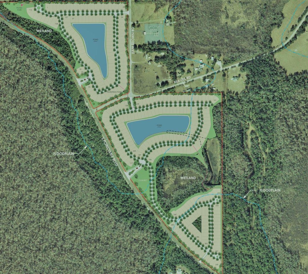 Reedy Reserve, Polk County FL