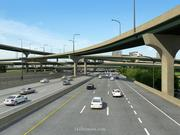 I-4 Ultimate Sub to SGL Constructors (Skanska-Granite-Lane)