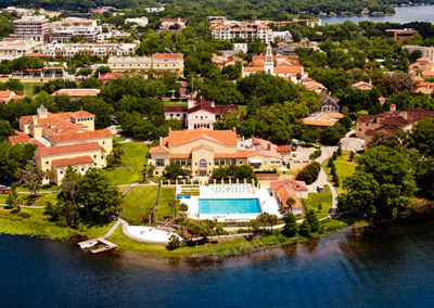 Rollins College Professional Services Contract