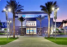 IMG Academy Expansion