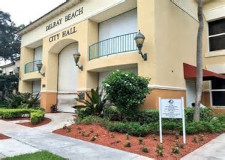 City of Delray Beach Police Headquarters and City Hall Study Assessment Needs