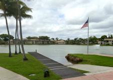 Lemon Tree Lake Park Improvements