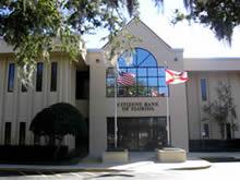 Citizens Bank of Florida, Oviedo Branch