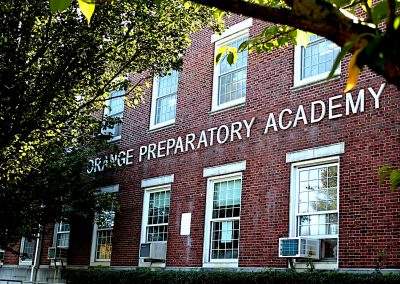 Orange County Preparatory Academy