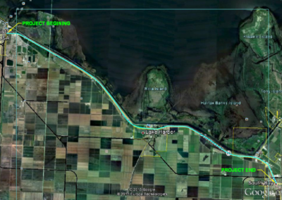 South Bay to Southern Glades Citrus  Pipeline Expansion
