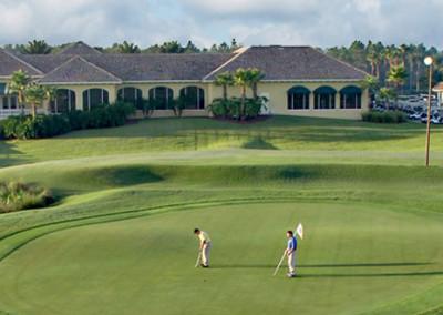 Grande Champion at LPGA, Volusia County FL