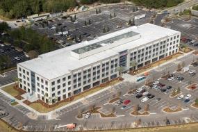 Verizon Finance Center Building