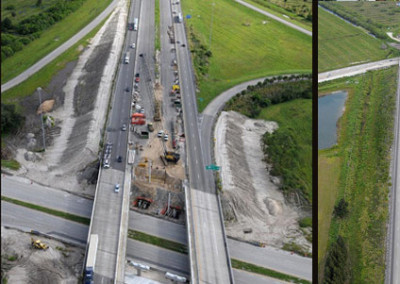 FDOT District 4 I-95 Expansion-Treasure Coast