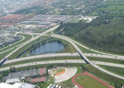 FDOT District 4 I-75 Express Lanes Sub to Corradino