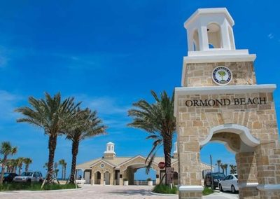 City of Ormond Beach Water Main Replacement