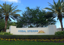 City of Coral Springs NW 39th St. CSLIP
