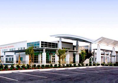 Orange County Public Schools District, Boone High School
